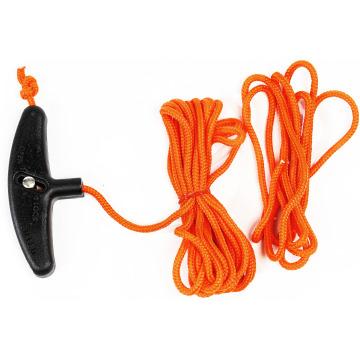Poignée et corde pour échenilloir